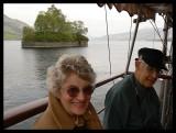 Eilean Dharag / Factor's Island, Stronachlachar #2