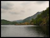 South shore of Loch Katrine.