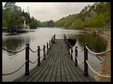 Trossachs Pier #4