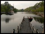 Trossachs Pier #5