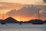 Virgin Islands in May