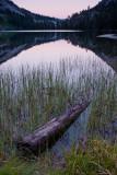 Merced Lake 4