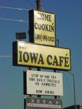 Iowa Cafe photos