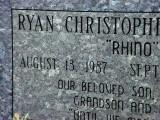Ryan Christopher Chesley