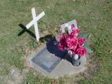 visiting Tarina onMemorial day