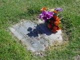 visiting Evan onMemorial day