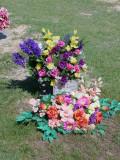 visiting Johnray onMemorial day