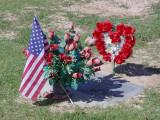 visiting Joseph onMemorial day