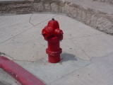 Fire Hydrants ....