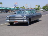 Cadillac for sale .......