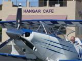 Hanger Cafe