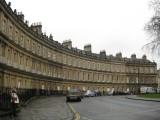 Bath. The Circus