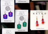 Jewelry by Keiko