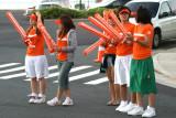 Amino Value Cheerleaders