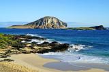 Rabbit Island, Makapu'u Beach