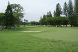 Approach to 15