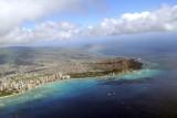 Wakiki and East Honolulu