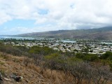 Panoramic view of Hawaii Kai