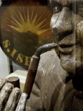 Pipe Smoker ~ August 20th
