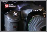 Pentax K10D Product Launch