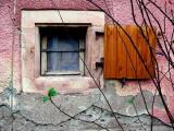 la maison rose.