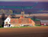Wolxheim - Alsace.