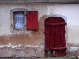 old house - Bellefosse