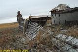 The Ghost Town Of Bents Saskatchewan Part II