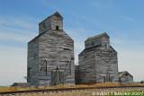 Grain Elevators of The U.S.A.