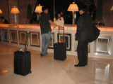The Tower Suites check-in