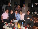 Den's Bachelor Party