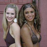 Amber Kumiega and Monique Jones 1362