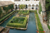generalife (summer palace and gardens)