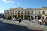 our hotel (parador)
