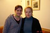 sasha and daria
