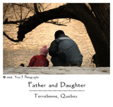 Father and Daughter ...