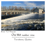 Old Mill number 9
