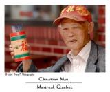 Chinatown Man ...