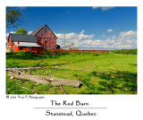 The Red Barn ...