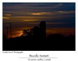 Bucolic Sunset ...