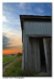 The Old Barn,  La vieille Grange ...