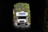 Narrow Tunnel 2
