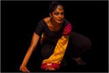 TRAFALGAR SQUARE FESTIVAL- INDIAN DANCE- 3KON