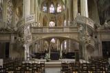 SAINT ETIENNE DU MONT CHURCH