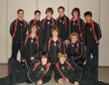 Boys 16U Red