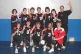 Boys 14U Black