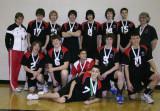 Boys 15U Black