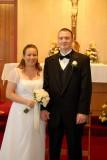 Eric and Sarah's Wedding 7/21/07