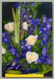 Flowers for Britt