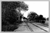 Old railway line  - Strathalbyn